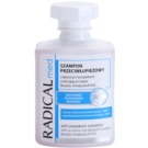 Ideepharm Radical Med Anti-Dandruff champú anticaspa  300 ml