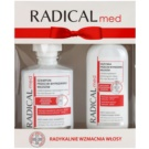 Ideepharm Radical Med Anti Hair Loss set cosmetice I.