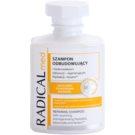 Ideepharm Radical Med Repair відновлюючий шампунь для пошодженого та ослабленого волосся  300 мл