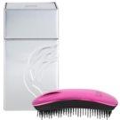 ikoo Metallic Home cepillo para el cabello Cherry Black