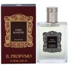 IL PROFVMO La voile Blanche Eau de Parfum para mulheres 100 ml