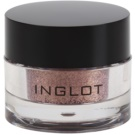 Inglot AMC loser Lidschatten mit hoher Pigmentdichte Farbton 22 2 g