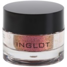 Inglot AMC Highly-Pigmented Loose Eyeshadow Color 86 2 g
