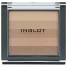 Inglot AMC wielobarwny puder brązujący odcień 80 10 g