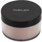 Inglot Basic матираща насипна пудра за съвършено фиксиране на фон дьо тена цвят 11 30 гр.