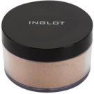 Inglot Basic matujący puder sypki doskonale utrwalający podkład odcień 14 30 g