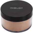 Inglot Basic Mattifying Loose Setting Powder for Long-Lasting Effect Color 15 30 g