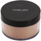 Inglot Basic matujący puder sypki doskonale utrwalający podkład odcień 15 30 g