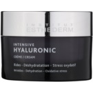 Institut Esthederm Intensive Hyaluronic crema facial con efecto humectante  50 ml
