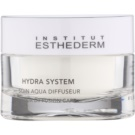 Institut Esthederm Hydra System crema facial con efecto humectante (Time Cellular Care) 50 ml