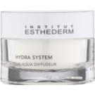 Institut Esthederm Hydra System krem do twarzy o dzłałaniu nawilżającym   50 ml