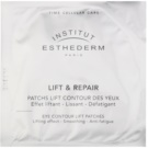 Institut Esthederm Lift & Repair Firming Eye Mask (Cellular Care) 10 x 2 pc