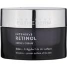 Institut Esthederm Intensive Retinol konzentriertes Creme gegen Hautalterung  50 ml