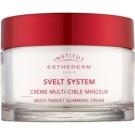 Institut Esthederm Svelt System crema reductora anticelulítica para reafirmar la piel (Multi-Target Slimming Cream) 200 ml