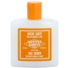 Institut Karité Paris Almond & Honey sprchový gél s vyživujúcim účinkom (Shea Butter 25%) 250 ml