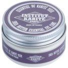 Institut Karité Paris Anti-Age creme de olhos com óleos essenciais (Shea Butter, Brown Algae Extract, Sweet Almond Oil) 25 ml