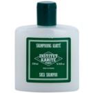 Institut Karité Paris Hair Care Hair Shampoo For Hydration And Shine (Shea Butter 25%) 250 ml