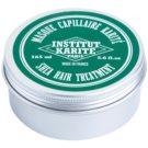 Institut Karité Paris Hair Care Capillary Maske zur Erneuerung der Struktur und der Vitalität der Haare  165 ml