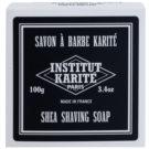 Institut Karité Paris Men milo za britje proti vraščanju dlak  100 g