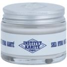 Institut Karité Paris Original Hydratisierende Maske mit regenerierender Wirkung (Shea Butter 20%) 50 ml