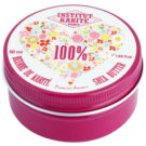 Institut Karité Paris Premier Amour 100% Shea Butter For Face Body And Hair (Fragrance Free) 50 ml