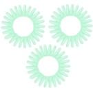 InvisiBobble Original Secret Garden gumička do vlasů 3 ks Forbidden Fruit (Traceless Hair Rings)