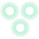 InvisiBobble Original Secret Garden gumička do vlasů 3 ks  3 ks