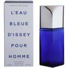 Issey Miyake L'Eau D'Issey Blue Pour Homme woda toaletowa dla mężczyzn 125 ml
