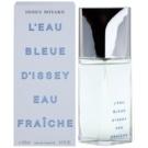 Issey Miyake L'Eau D'Issey Blue Pour Homme Fraiche toaletní voda pro muže 125 ml