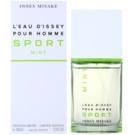Issey Miyake L'Eau d'Issey Pour Homme Sport Mint Eau de Toilette para homens 100 ml