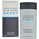 Issey Miyake L'Eau D'Issey Pour Homme Sport sprchový gel pro muže 200 ml