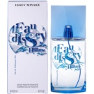 Issey Miyake L'Eau d'Issey Pour Homme Summer 2015 тоалетна вода за мъже 125 мл.
