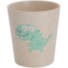 Jack N' Jill Dino Cup from Bamboo and Rice Husks (Storage, Rise Cup, Made from Bamboo & Rice Husks)