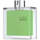 Jacomo Aura Men toaletní voda pro muže 40 ml
