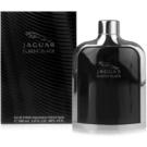 Jaguar Classic Black eau de toilette férfiaknak 100 ml