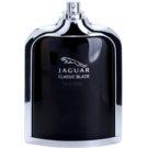 Jaguar Classic Black тоалетна вода тестер за мъже 100 мл.
