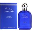 Jaguar Evolution Eau de Toilette para homens 100 ml