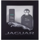 Jaguar Jaguar for Men ajándékszett IV. Eau de Toilette 100 ml + Eau de Toilette 15 ml