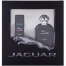 Jaguar Jaguar for Men подарунковий набір IV  Туалетна вода 100 ml + Туалетна вода 15 ml