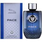 Jaguar Pace Eau de Toilette for Men 100 ml
