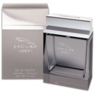 Jaguar Vision Eau de Toilette para homens 100 ml