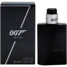 James Bond 007 Seven After Shave für Herren 50 ml