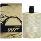 James Bond 007 Gold Edition eau de toilette para hombre 125 ml