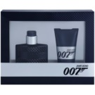James Bond 007 James Bond 007 dárková sada III. toaletní voda 30 ml + sprchový gel 50 ml