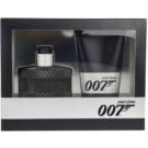 James Bond 007 James Bond 007 set cadou Apa de Toaleta 50 ml + Gel de dus 150 ml