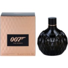 James Bond 007 James Bond 007 for Women eau de parfum nőknek 75 ml