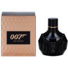 James Bond 007 James Bond 007 for Women eau de parfum nőknek 30 ml