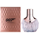 James Bond 007 James Bond 007 For Women II Eau de Parfum para mulheres 30 ml