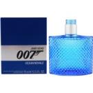 James Bond 007 Ocean Royale Eau de Toilette para homens 75 ml