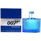 James Bond 007 Ocean Royale Eau de Toilette para homens 50 ml